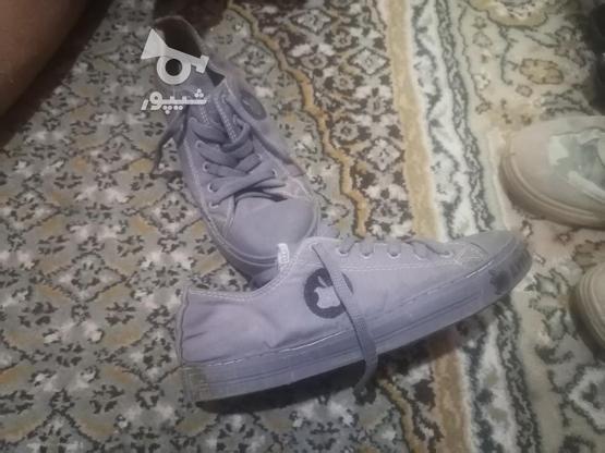 کفش زنانه اسپرت سالم تمیز در گروه خرید و فروش لوازم شخصی در گلستان در شیپور-عکس5