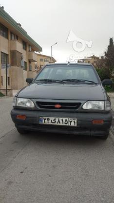 پراید مدل 89 فنی در حد صفر در گروه خرید و فروش وسایل نقلیه در تهران در شیپور-عکس3