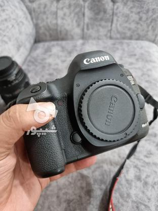دوربین Canon 5D Mark3 در گروه خرید و فروش لوازم الکترونیکی در یزد در شیپور-عکس4