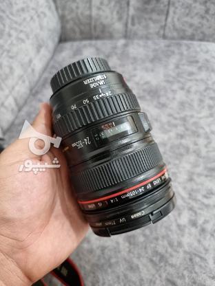 دوربین Canon 5D Mark3 در گروه خرید و فروش لوازم الکترونیکی در یزد در شیپور-عکس6