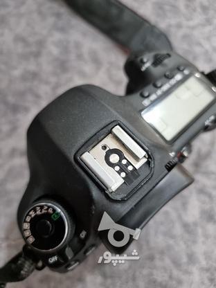 دوربین Canon 5D Mark3 در گروه خرید و فروش لوازم الکترونیکی در یزد در شیپور-عکس5
