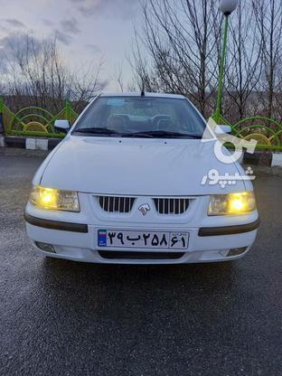 سمند lx مولتی پلکس 95 در گروه خرید و فروش وسایل نقلیه در کردستان در شیپور-عکس1
