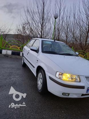 سمند lx مولتی پلکس 95 در گروه خرید و فروش وسایل نقلیه در کردستان در شیپور-عکس3