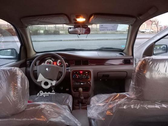 سمند lx مولتی پلکس 95 در گروه خرید و فروش وسایل نقلیه در کردستان در شیپور-عکس5