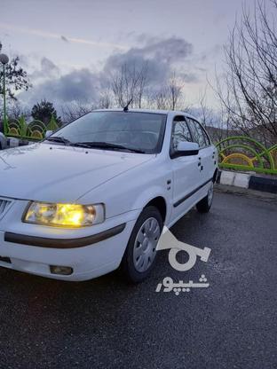 سمند lx مولتی پلکس 95 در گروه خرید و فروش وسایل نقلیه در کردستان در شیپور-عکس2