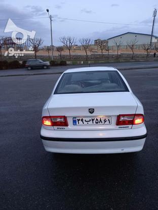 سمند lx مولتی پلکس 95 در گروه خرید و فروش وسایل نقلیه در کردستان در شیپور-عکس4