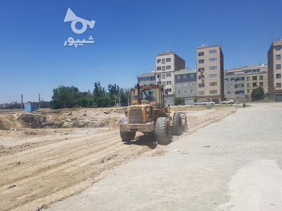 زمین مسکونی 120 سندار در گروه خرید و فروش املاک در تهران در شیپور-عکس1