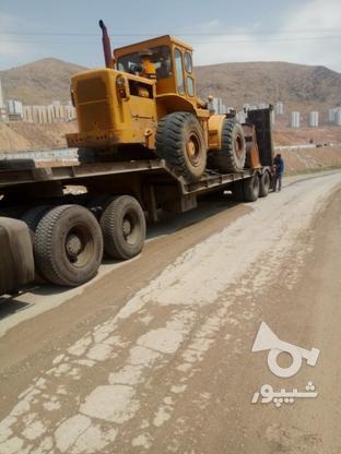 لودر کاترپیلار قرارداد تا اتمام پروژه در گروه خرید و فروش استخدام در تهران در شیپور-عکس1