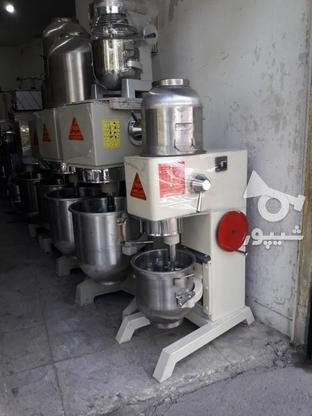 داغزن تمام استیل .سوهان پز استیل .قنادی در گروه خرید و فروش خدمات و کسب و کار در اصفهان در شیپور-عکس2