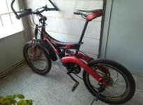دوچرخه 20 ،درحد نو، دنده ای در شیپور-عکس کوچک