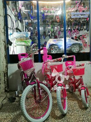 دوچرخه های دخترانه  روکس در گروه خرید و فروش خدمات و کسب و کار در مازندران در شیپور-عکس1