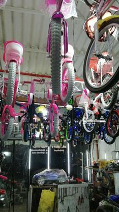 دوچرخه های دخترانه  روکس در گروه خرید و فروش خدمات و کسب و کار در مازندران در شیپور-عکس4