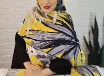 انواع روسریهای نخی وبهاری در شیپور-عکس کوچک