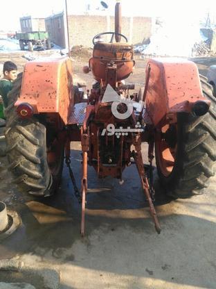 رومانی مدل65سالم در گروه خرید و فروش وسایل نقلیه در آذربایجان غربی در شیپور-عکس1