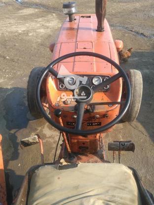 رومانی مدل65سالم در گروه خرید و فروش وسایل نقلیه در آذربایجان غربی در شیپور-عکس4