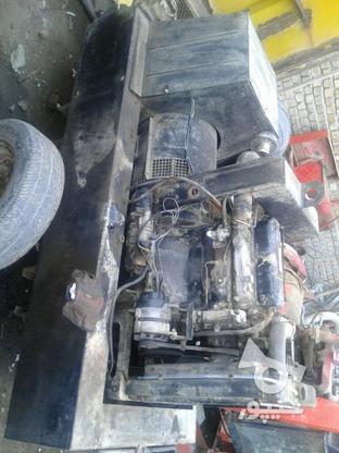 موتور پرکنز  در گروه خرید و فروش صنعتی، اداری و تجاری در لرستان در شیپور-عکس2