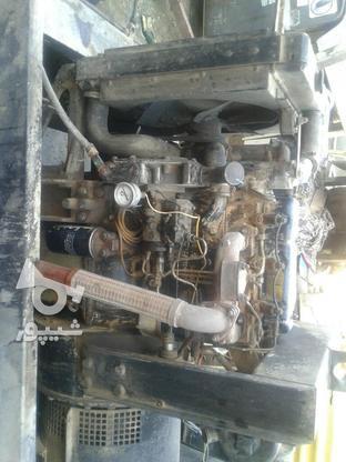 موتور پرکنز  در گروه خرید و فروش صنعتی، اداری و تجاری در لرستان در شیپور-عکس1