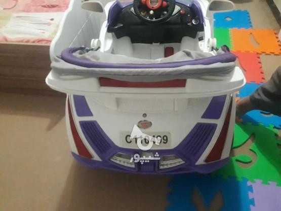 فروش ماشین شارژی دو سرعته در گروه خرید و فروش ورزش فرهنگ فراغت در زنجان در شیپور-عکس5