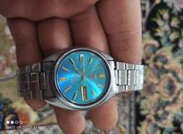 ساعت سیکو5 نبضی اتوماتیک 21سنگ در شیپور-عکس کوچک