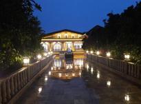 متل قو 900 متری باغ ویلا استخر 3 خوابه. در شیپور-عکس کوچک