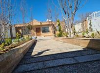 باغ ویلا 500 متر زمین 120 متر بنا در شهریار در شیپور-عکس کوچک