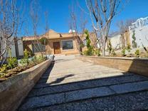 باغ ویلا 500 متر زمین 120 متر بنا در شهریار در شیپور