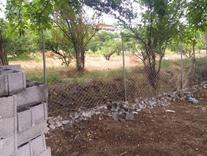 زمین 390 متر در ساری ، تنگه لته ، وارد محله در شیپور