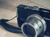 دوربین عکاسی canon sx200 is در شیپور-عکس کوچک