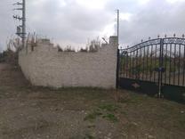 فروش زمین مسکونی 3000 متر در سرخرود در شیپور
