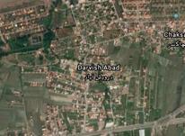 فروش زمین مسکونی 215 متر در سرخرود در شیپور-عکس کوچک
