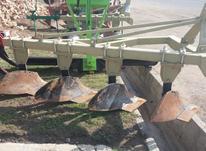 گاواهن چهار خیش پایدارساز خراسان صفر در شیپور-عکس کوچک
