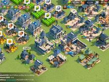 اکانت بازی ROK: Rise of kingdoms در شیپور