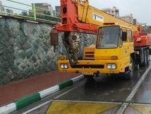 جرثقیل سبک و سنگین نجاری در شیپور
