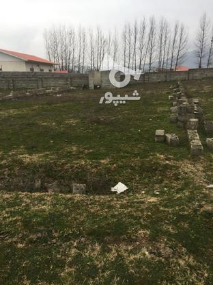 تعدادی زمین 400 متر واقع در کلاردشت لش سر در گروه خرید و فروش املاک در مازندران در شیپور-عکس1