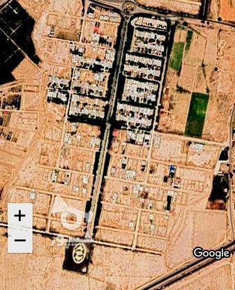 فروش زمین مسکونی 468 متر منطقه نوین در گروه خرید و فروش املاک در سمنان در شیپور-عکس1
