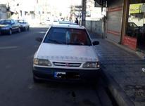 پراید89 دوگانه سی ان جی  در شیپور-عکس کوچک