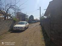 فروش زمین پی و ستون مسکونی 142 متر در تالش در شیپور-عکس کوچک