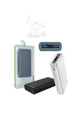 پاور بانک 10000 mah باوین در گروه خرید و فروش موبایل، تبلت و لوازم در تهران در شیپور-عکس2
