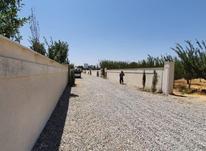 فروش زمین مسکونی 325 متر در چهارباغ در شیپور-عکس کوچک