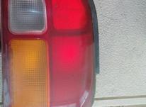 چراغ عقب فابربک پراید در شیپور-عکس کوچک