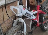 دوچرخه پوما سایز 16 در شیپور-عکس کوچک