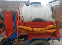 سم پاشی با باک 1000 لیتری در شیپور-عکس کوچک