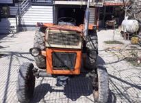 فروش تراکتور فیات در شیپور-عکس کوچک
