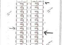 زمین مسکونی 245 متری در بابلسر در شیپور-عکس کوچک