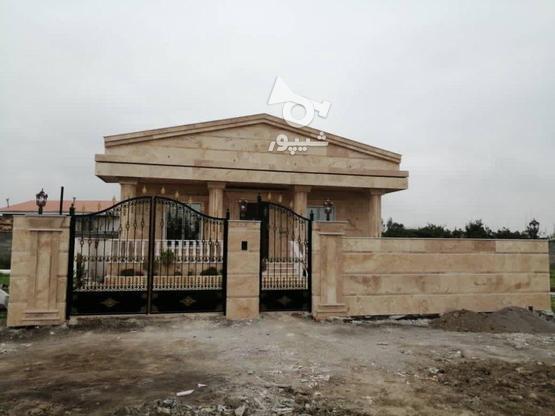 ویلا 200 متری شهرکی در گروه خرید و فروش املاک در مازندران در شیپور-عکس5