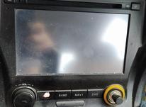 مانیتور 7 اینچ برای پارس و 405 داشبرد قدیم در شیپور-عکس کوچک