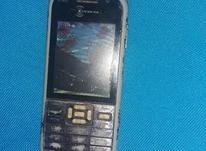 گوشی موبایل قدیمی تلویزیون دار بلک لیست دار بدون لوازم جانبی در شیپور-عکس کوچک