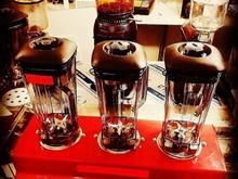 قطعات و لوازم بستنی کافی شاپ قهوه اسپرسو اسیاب قهوه بلندر  در شیپور