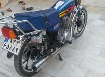 موتور تیزپر 200 در شیپور-عکس کوچک