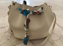 کیف دستی چرم مصنوعی در شیپور-عکس کوچک